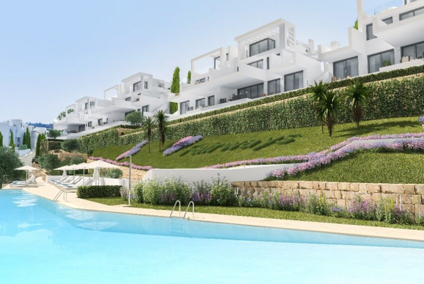 La Cala Golf Apartments