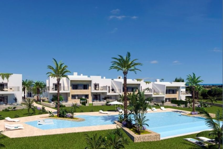 Apartment In Lo Romero Golf