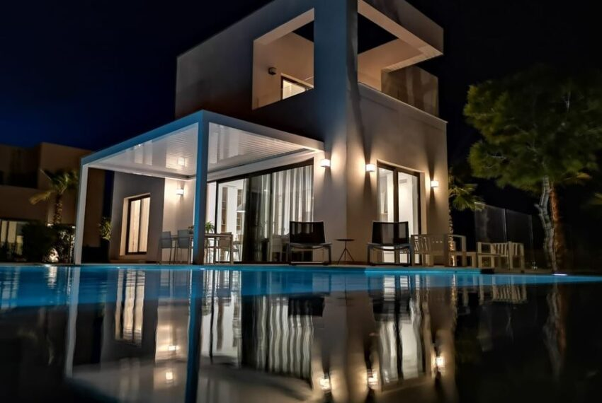 Villa In Las Colinas Golf Resort