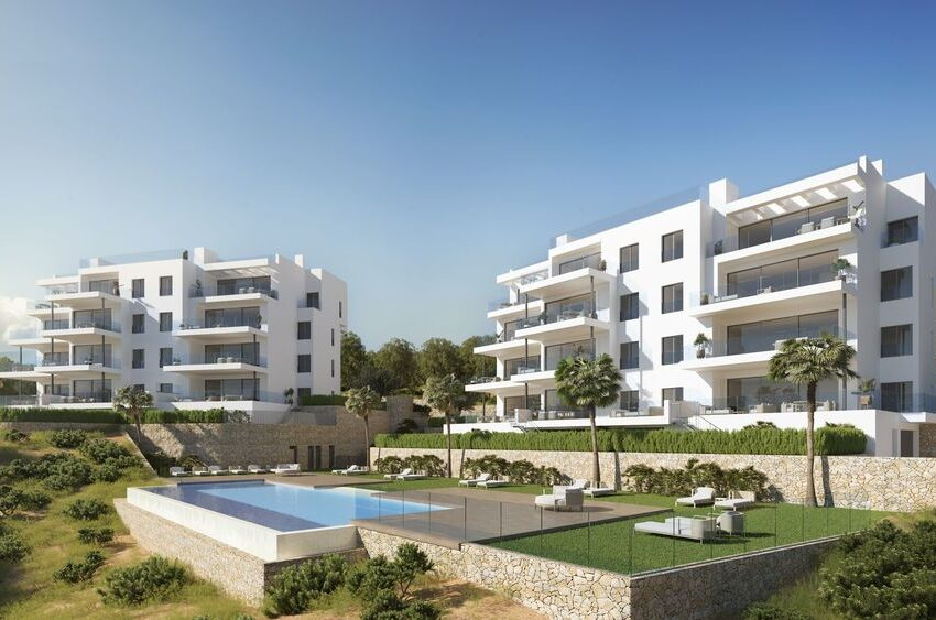 Apartment In Las Colinas Golf Resort
